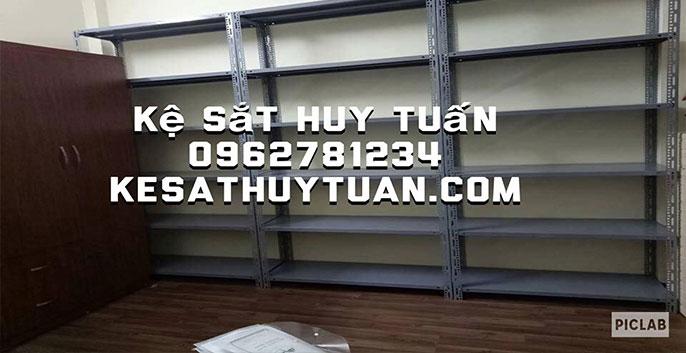 kệ sắt đa năng giá rẻ tại Huy Tuấn