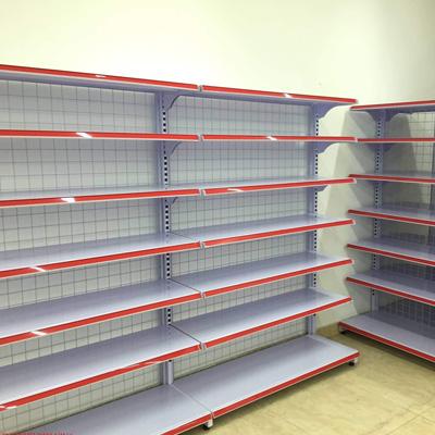 Kệ lưới siêu thị