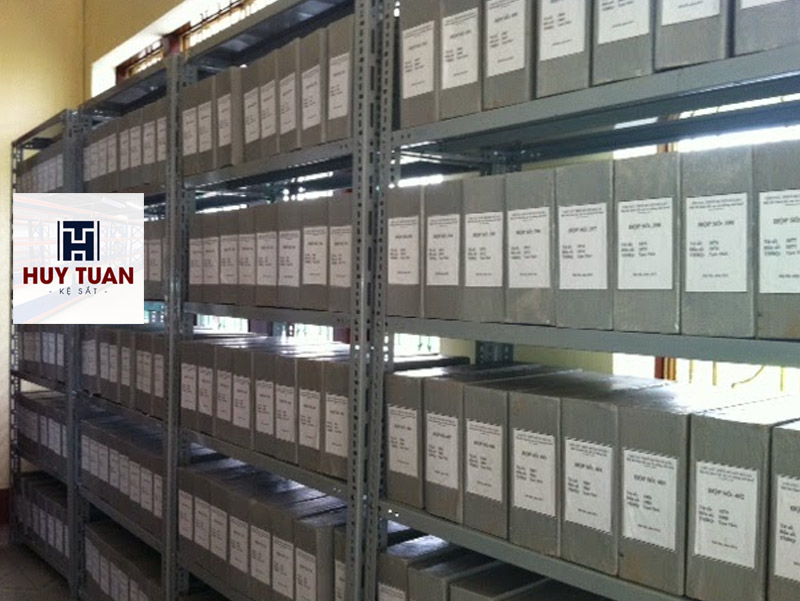 Cách bảo quản hồ sơ