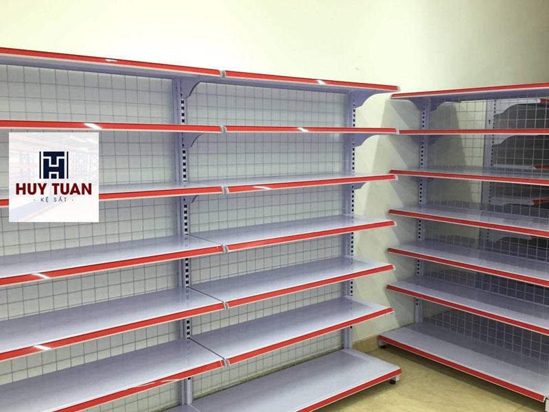 mẫu thiết kế cửa hàng tạp hóa